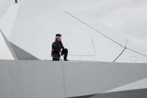 Швеция участвует в упражнении Trident Juncture 18.