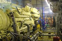 Кингисеппский машзавод построит дизеля для «Каракуртов»