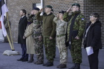 Эстония покупает дальнобойные ПТУРСы