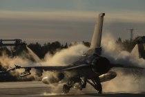 Россия угрожает ответом на упражнение НАТО