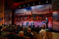 «Рижская конференция 2018»