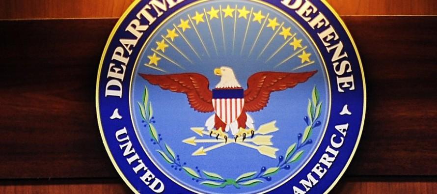 Американским военным будут повышены пенсии