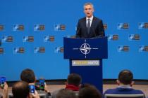 Встреча министров иностранных дел стран НАТО