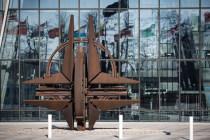 НАТО утвердила бюджеты на 2019 год