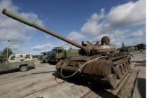 Не было забот, да подарили Латвии три танка