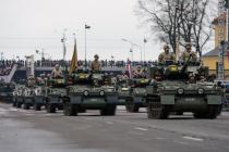 Взгляд на некоторые военные учения НАТО