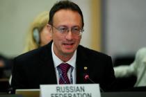 Россия готова обсудить с США инспекции по вооружениям