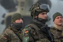 Германия лидер Сил высокой готовности НАТО