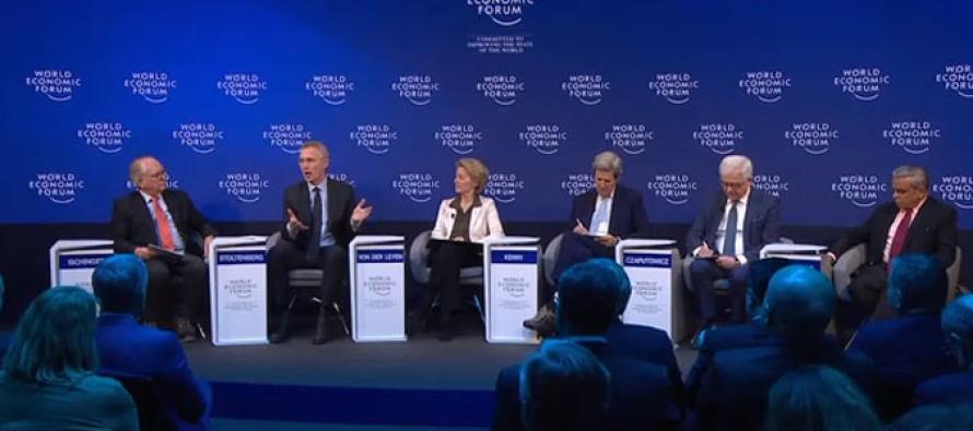 НАТО призывает к трансатлантическому сотрудничеству