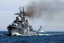 Балтийский флот расширяет географию
