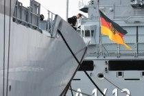 Германия возвращается на Балтику как на театр войны