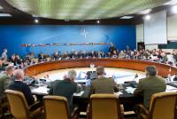 180-я встреча Военного комитета НАТО