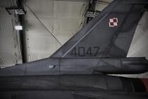 Польша обеспечит миссию воздушной полиции