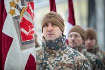 Военное обучение студентов гражданских вузов