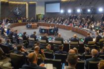 Министры обороны НАТО завершили 2-дневную дискуссию