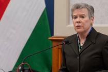 Визит заместителя Генсекретаря НАТО в Венгрию