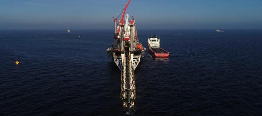 Еврокомиссия старается нанести вред «Северному потоку-2»