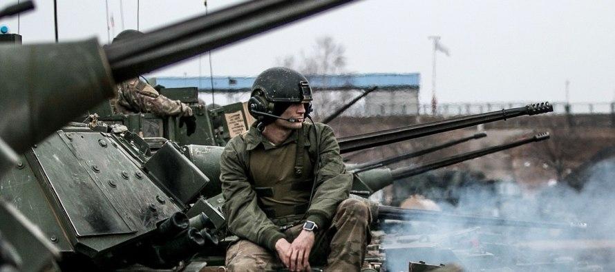 Вопросы размещения базы США в Польше