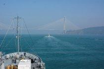 Визит кораблей НАТО в Чёрное море