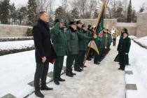 Генералу пограничников Людвигу Больштейну 131 год