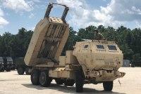 Польша купит ракетные пусковые установки