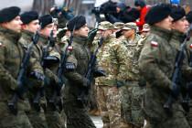 Поляки требуют чтобы их защищали американцы