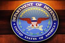 Заявление Департамента обороны США