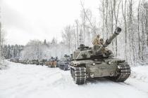 «Зимний лагерь» развивал навыки Зимней войны
