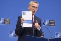 Отчёт Генерального секретаря НАТО за 2018-й год
