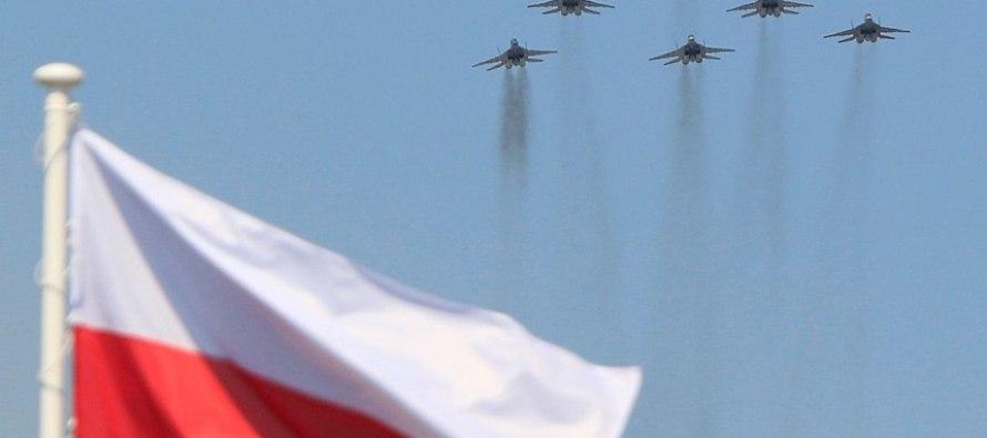 План военной модернизации Польши до 2026 года
