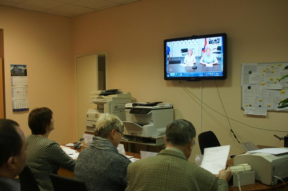 Приморский край — содействие Программе добровольного переселения