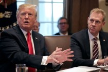 Бюджет Пентагона ожидается в размере 718 млрд долларов