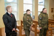 Инспекция по контролю за вооружениями в Латвии