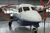 Эстония получила первый из двух подаренных C-145A