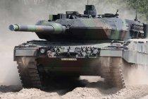 Модернизация германского основного танка Leopard 2