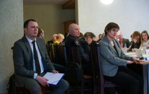 Ленинградская область в программе содействия добровольному переселению