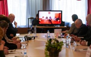 Псковская область в программе содействия добровольному переселению