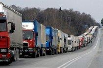 Ситуация на Тереховском пограничном КПП нормализовалась