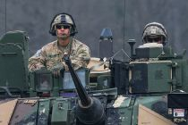 Быстрое развёртывание войск США в Европе