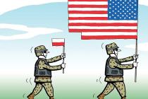 Польша близка к созданию «Форта Трамп»