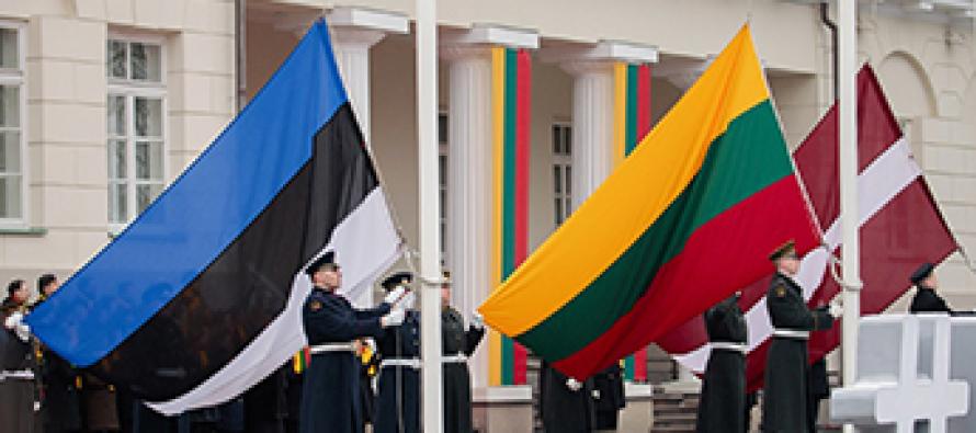 Исследование: «Сдерживание российской агрессии в Балтийских странах»