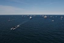 2-ой Флот ВМС США придёт в Балтийское море