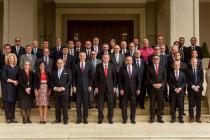 НАТО отметилa 25-летие Средиземноморского диалога