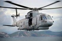 Польша покупает американские вертолёты AW101