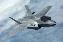 Польша намерена купить в США истребители F-35A