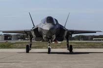 Япония купит 105 истребителей F-35