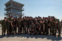 """Завершились военные учения """"Summer Shield XVI"""""""