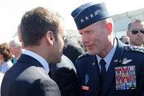Метания США в вопросах военной активности в Европе