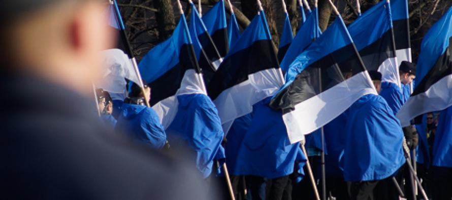 Самолет России нарушил воздушную границу Эстонии