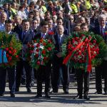 День Победы в Риге 2019